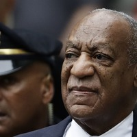 Lawyers for Bill Cosby hit out at judge as they seek bail while he appeals