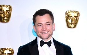 Taron Egerton 'understands' why gay actors feel better suited to Elton role