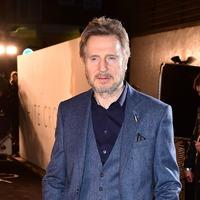 Liam Neeson appears in new Men In Black trailer following race row
