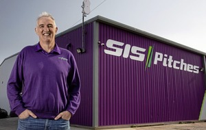 Co Tyrone-based SIS Pitches invests in new £1.8m English factory