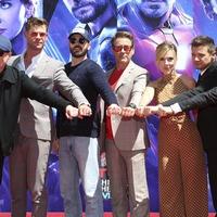 Avengers fans spread hashtag to prevent Endgame 'spoilers'