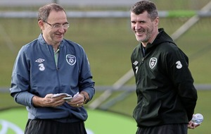 Brendan Crossan: A genuine pity Roy Keane's punditry and not his managerial nous making the headlines