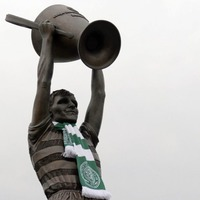 Celtic Park match tribute to 'greatest ever captain' Billy McNeill