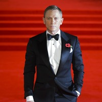 A Bond in the making: How Daniel Craig became 007