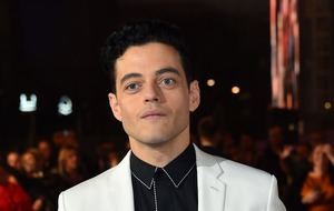 Rami Malek's rise from Mr Robot to Bond nemesis took just four years