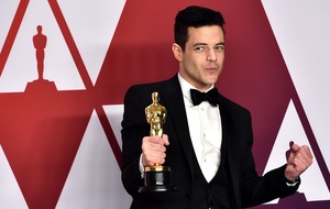Oscar winner Rami Malek joins cast of 'Bond 25'