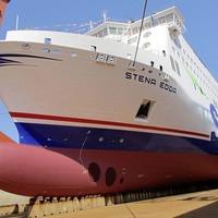 New Stena Line ship to begin Belfast service next year