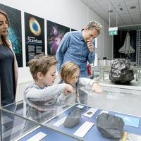 50th anniversary of Bovedy meteorite crash in NI