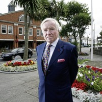 President Michael D Higgins leads tributes to Superquinn founder Feargal Quinn