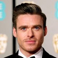 Richard Madden favourite to become next James Bond