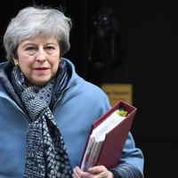 May urged to bring in police to probe national security leak
