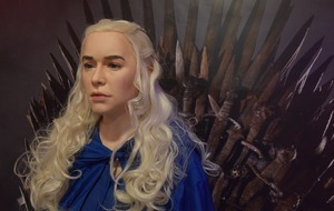 New Game Of Thrones waxwork unveiled