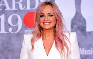 Emma Bunton joins Big Issue's 'resellable' magazine scheme
