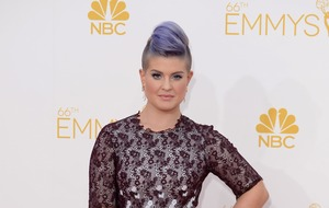 Kelly Osbourne 'so thrilled' to host British LGBT Awards