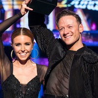 Stacey Dooley posts snap with 'new love' Kevin Clifton