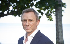 Bond star Daniel Craig: I've got a movie to make
