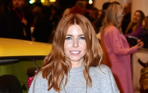 Stacey Dooley among maternity cover hosts for The One Show's Alex Jones