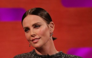 Charlize Theron: I usually play parts where I kill people or get killed