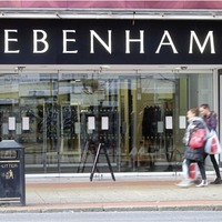 Debenhams stores in the north saved from first round of closures