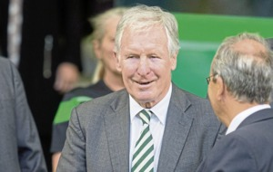 Neil Lennon calls for Celtic to retire number five jersey in tribute to Billy McNeill