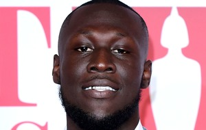 Stormzy takes advice from Adele and Ed Sheeran ahead of Glastonbury set