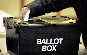 Claire Simpson: Voter apathy the biggest issue for politicians in election mode