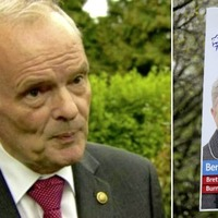 Rev David McIlveen 'won't vote DUP' due to openly gay election candidate