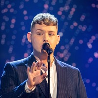 UK's Eurovision entry Michael Rice predicts contest could replace X Factor