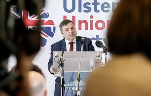 Ulster Unionists call for analysis of cost of local government reform