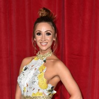 Lucy-Jo Hudson bids farewell to Hollyoaks after a year playing Donna-Marie