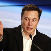 Elon Musk and SEC settle dispute over Telsa boss's tweets
