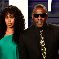 Idris Elba marries Sabrina Dhowre in Morocco