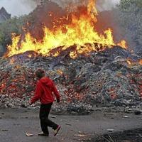 Belfast's £400,000 'bonfire diversion' scheme funded projects in December