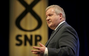 SNP says Labour-Tory Brexit talks must include issue of People's Vote