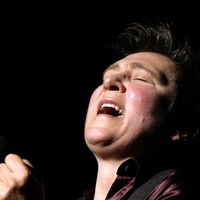 Coming out to my Christian mother was a big deal, KD Lang says