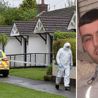 Murder inquiry launched following Crumlin fatal stabbing