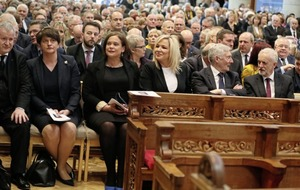 Fionnuala O Connor: Decent Catholics - lay and clerical - must demand change in Rome