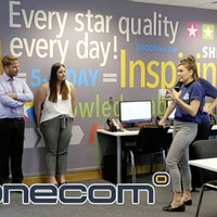 Onecom secures £30m funding to support growth strategy