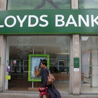 Lloyds, Halifax and RBS/NatWest online services resolved after problems