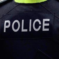 Armed men threaten staff in Co Antrim service station robbery