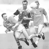 Back in the day - Armagh flattened by Whelan bombshell goal - The Irish News, May 3 1999