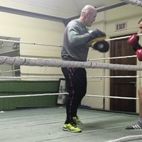 Bernard McComiskey-trained prospect Jamie Douglas looks forward to professional debut