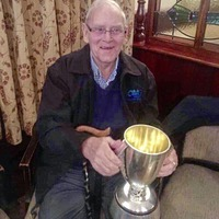 Crossmaglen GAA's tributes to lifelong member Gerry Moley