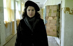 Emily Watson: Parallels with Chernobyl and climate crisis couldn't be clearer