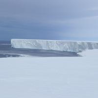 Rapid melting recorded at world's largest ice shelf