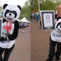 London Marathon sees 38 new Guinness World Record titles achieved by runners