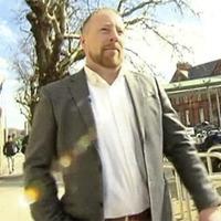 IRA safe-house child rapist is Seamus Marley - son of Maze escape mastermind Larry Marley