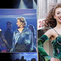 Riverdance celebrates 25 years since its Eurovision debut