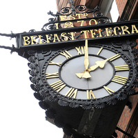 Belfast Telegraph owners INM agree to £125.7 million takeover by Belgium's Mediahuis
