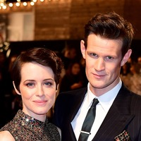 Claire Foy and Matt Smith to reunite as couple on stage